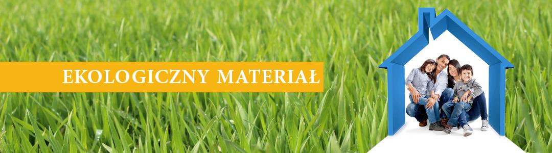 Ekologiczny Materiał