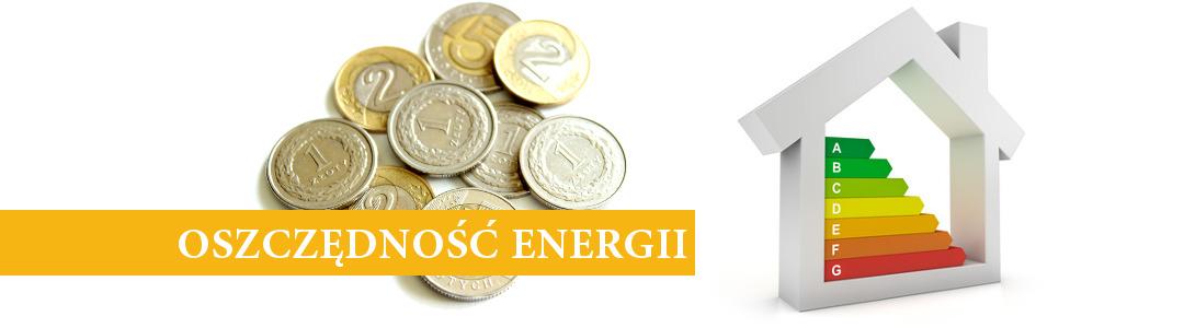 Oszczedność energii